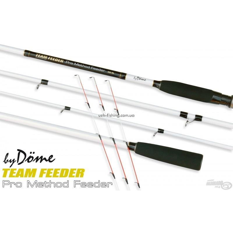 Фидер Haldorado Pro Method Feeder 350ML 20-50gr
