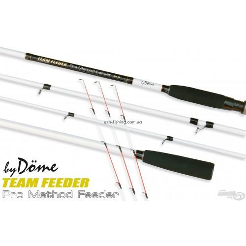 Фидер Haldorado Pro Method Feeder 380MH 30-90gr