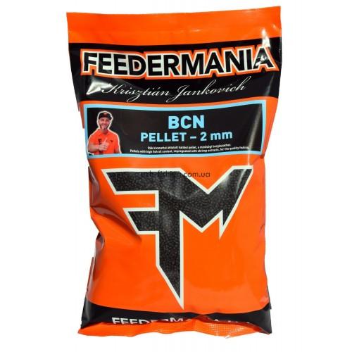 Пеллет FEEDERMANIA BCN (рак) 0,8 кг