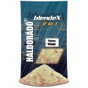 Прикормка Haldorádó BlendeX 2 in 1 - Маслянная кислота + манго