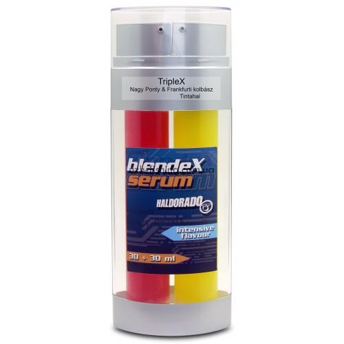 Сыворотка Haldorádó BlendeX Serum - TripleX