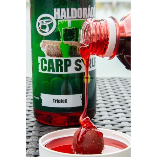 Карповый сироп Haldorádó Carp Syrup - TripleX
