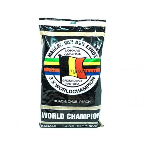 Прикормка VDE World Champion 1 kg