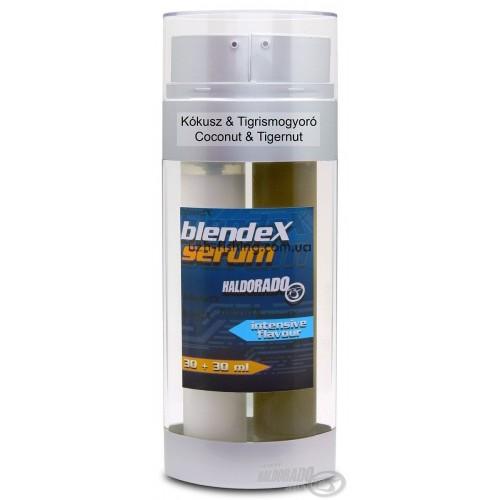 Сыворотка Haldorádó BlendeX Serum - Kókusz + Tigrismogyoró (Кокос-тигровый орех)