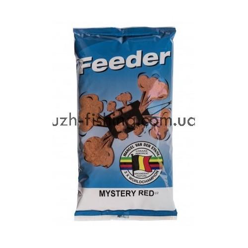 Прикормка VDE Feeder Basic (Фидер Базовый) 1кг